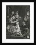 Coronation of Henry VI by Corbis