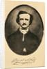 Edgar Allan Poe by Corbis