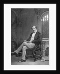 Engraving of Sir Henry Rawlinson by Corbis