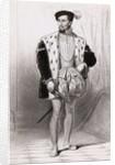 Gilles De Laval Retz by Corbis