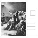 Emperor Constantine I by Corbis