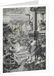 Assassination of Sweden's Gustav III by Corbis