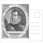 Denmark's King Christian IV by Corbis