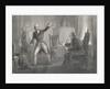 Interrogation by General James Wolfe