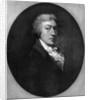 English Painter Thomas Gainsborough by Corbis