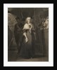 Citizens Gazing at the Condemned Marie Antoinette by Corbis
