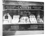 Lindy's Caterers and Restaurant by Corbis