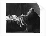 Elijah Raising the Son of the Widow by Corbis