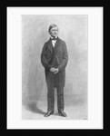 American Essayist and Poet Ralph Waldo Emerson by Corbis