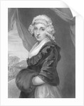 Portrait of Abigail Amelia Adams by Corbis