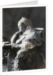 Official Diamond Jubilee Portrait of Queen Victoria by Corbis