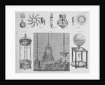 Engravings of Diving Bell by Corbis