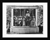 Close-Up:Lincoln/Douglas Debate Monument by Corbis