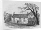 Woolsthorpe House by Corbis