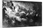 Destruction of the Beast and the False Prophet by Benjamin West
