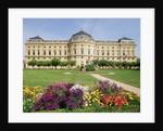 Bishop's Palace, Wurzburg by Corbis