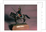 Dragon Figurine from 1806 by Corbis