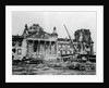 Bombed Building by Corbis