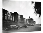 Exterior View of Reformatory School by Corbis