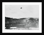 Unidentified Flying Object by Corbis