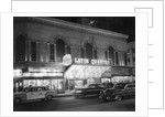 Exterior Front View of the Latin Quarter Nightclub by Corbis