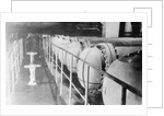Atomic Power Station by Corbis