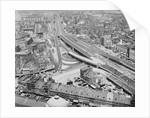 John Fitzgerald Kennedy Highway in Boston by Corbis