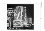 Neon Signs in Osaka by Corbis