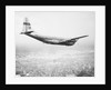 A Pan Am Clipper in Flight by Corbis