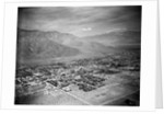 Aerial View of Palm Springs by Corbis