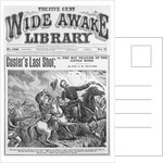 Cover of The Wide Awake Library by Corbis