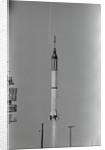 View of the Mercury Redstone Vehicle by Corbis