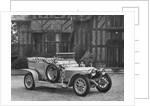 1906 Rolls Royce by Corbis