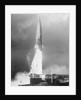 Atlas-F Missile Launch by Corbis