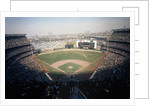 Overview of New Shea Stadium by Corbis