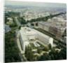 NATO Headquarters by Corbis