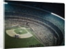 Shea Stadium by Corbis