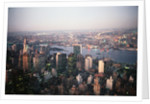 View of New York by Corbis