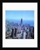 Aerial View of Chicago by Corbis