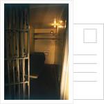 Death Row San Quentin Prison by Corbis