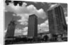 Buildings in the Modern Section of Caracas by Corbis