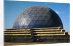 The West German Pavilion by Corbis