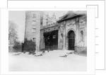 Kilkenny Castle Under Siege by Corbis