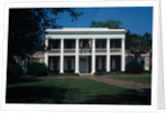 Florida Governor Mansion by Corbis