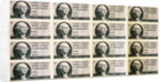 Gasoline Ration Stamps by Corbis
