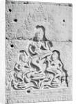 Cambodian Artwork by Corbis