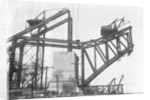 Bridge Under Construction by Corbis