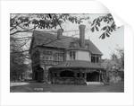 Baldwin Cottage in Newport by Corbis
