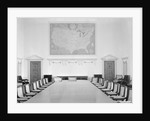Federal Reserve Board Room by Corbis