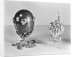 Display of Russian Jewels by Corbis